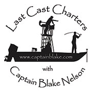 Last Cast Charters