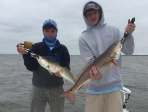 Destin Spring Break Fishing