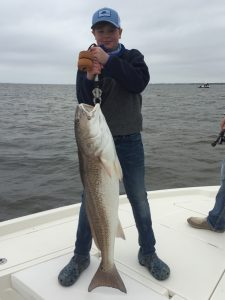 Destin Redfish