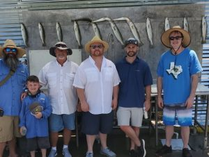 Destin Bay Fishing Report